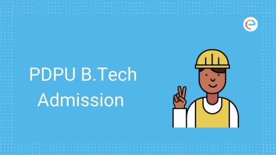pdpu-btech-admission