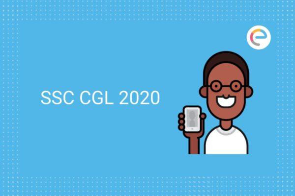 ssc cgl 2020