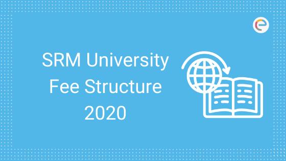 srm-university-fee-structure