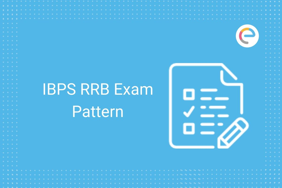 IBPS RRB Exam Pattern