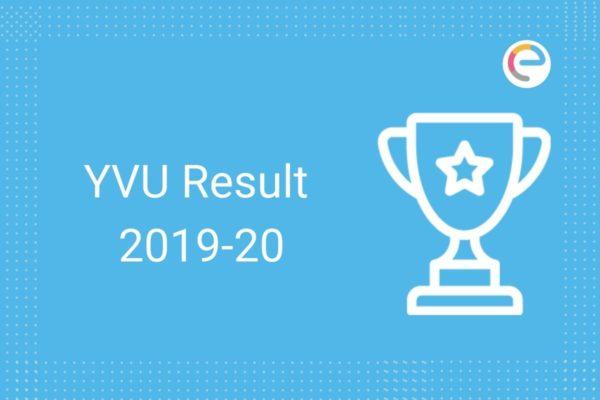 YVU Result