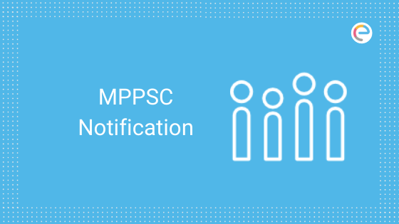 mppsc notification 2020