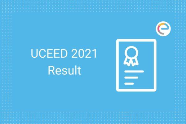 CEED 2021 Result