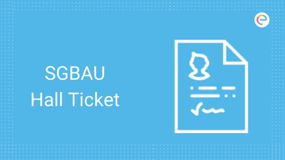 sgbau-hall-ticket