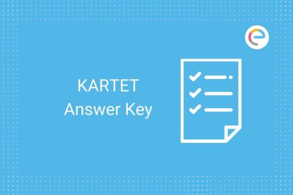 KARTET Answer Key
