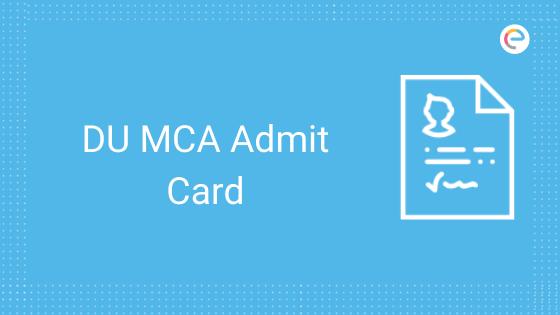 du-mca-admit-card
