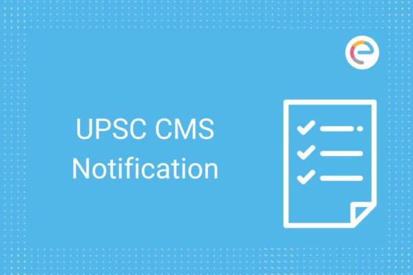 upsc-cms-notification