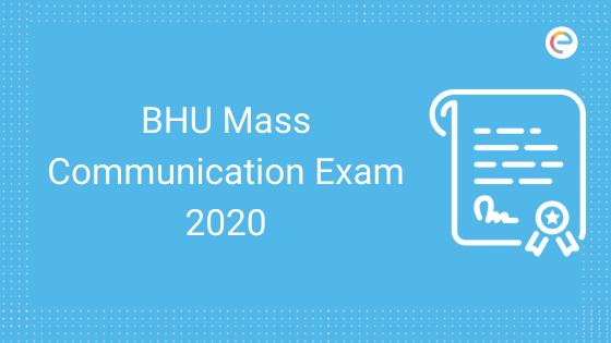 bhu-mass-communication-exam