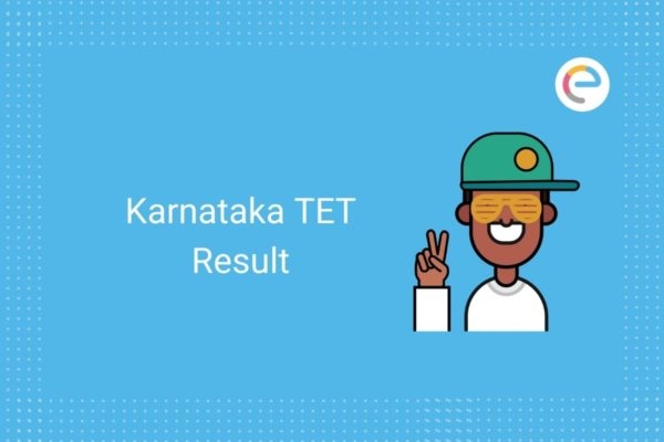 Karnataka TET Result