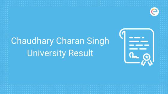 ccs-university-result