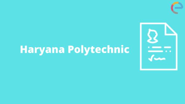 haryana-polytechnic