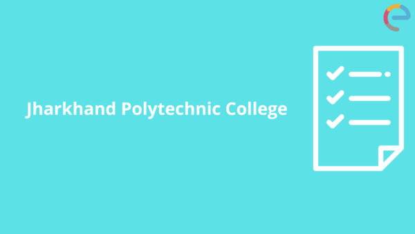 jharkhand poytechnic college