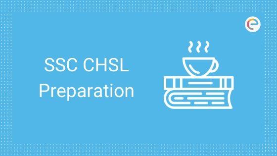 SSC CHSL तैयारी