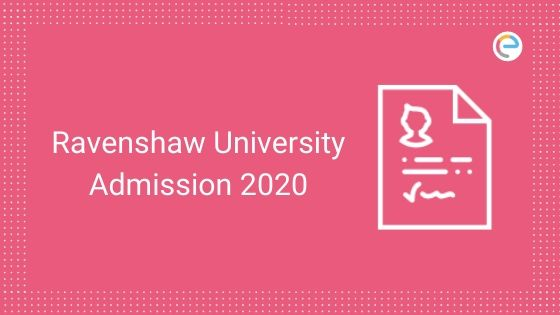 Ravenshaw University Admission