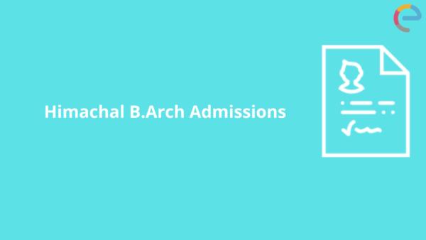 Himachal barch