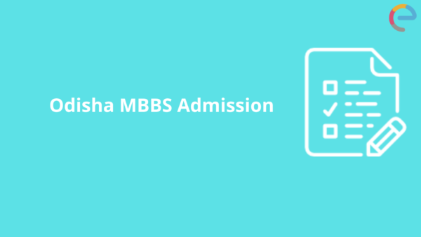 Odisha MBBS Admission