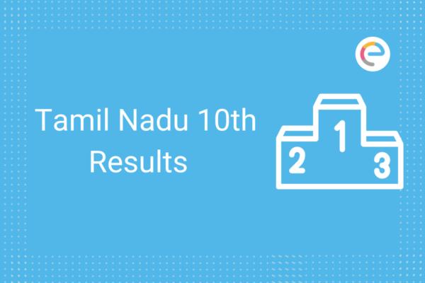tamil nadu 10th results 2020
