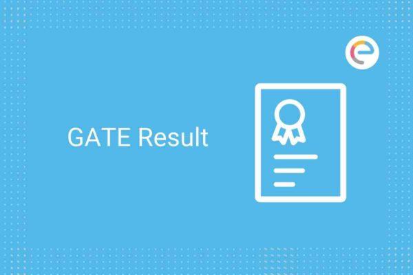 GATE Result 2021 Embibe