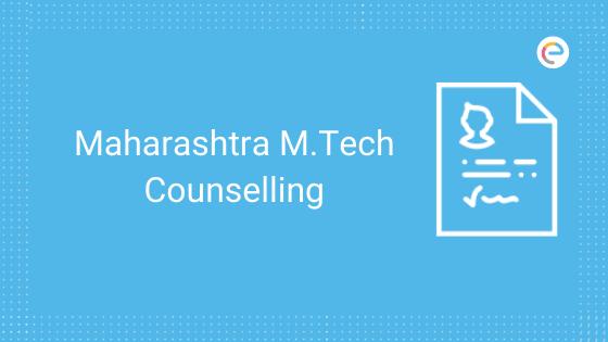 Maharshtra mtech counselling