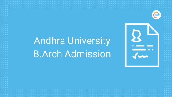 Andhra University Barch