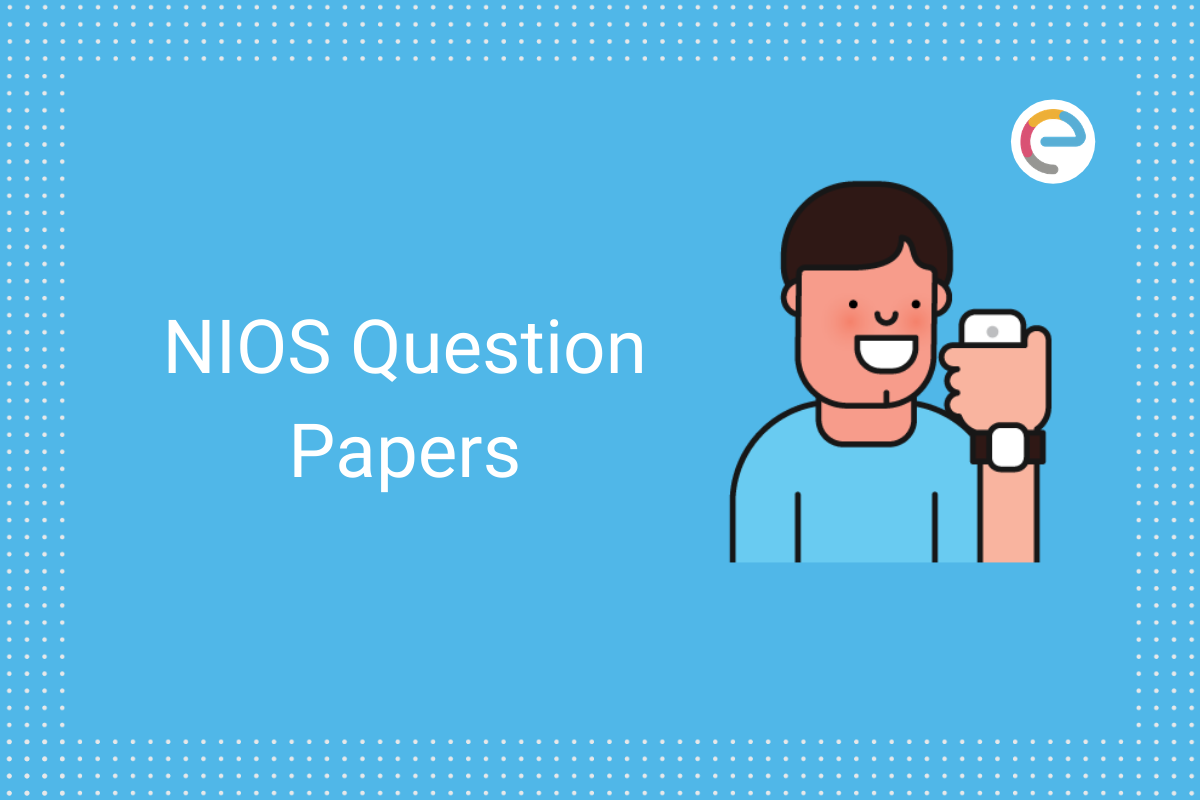 nios question paper
