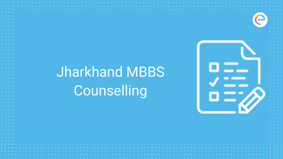 Jharkhand MBBS Counselling