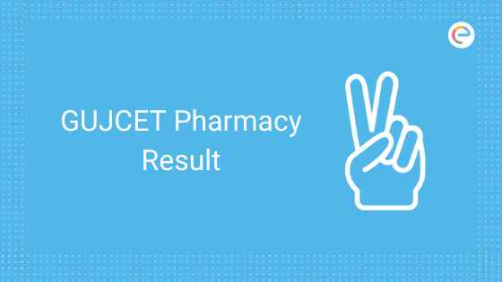 gujcet-pharmacy-result
