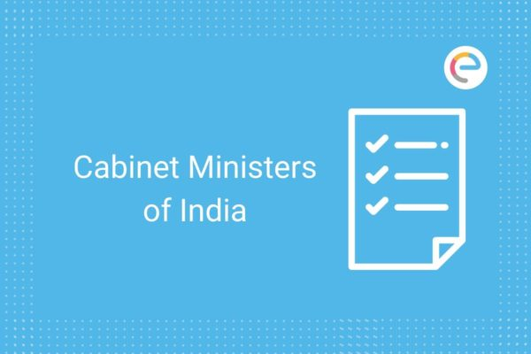Cabinet Ministers of India