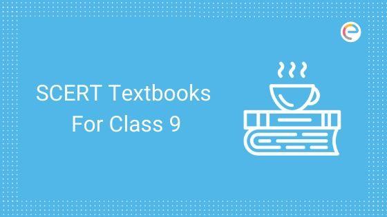 SCERT Textbooks For Class 9
