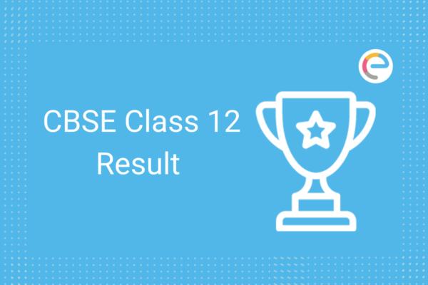 cbse class 12 result