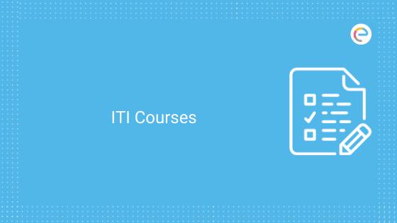 ITI Courses
