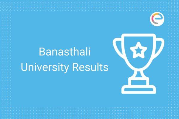 Banasthali Result