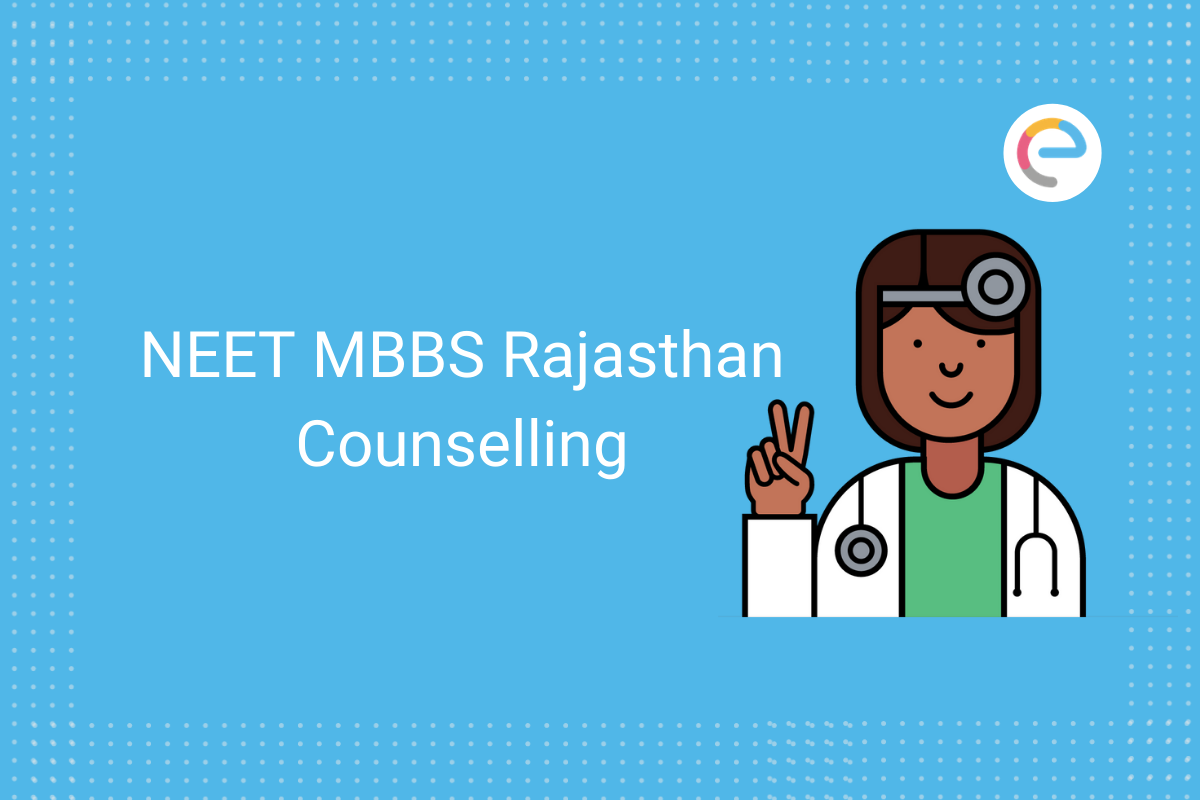 neet rajasthan mbbs counselling