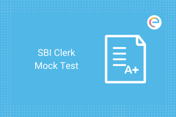 SBI Clerk Mock Test: Check