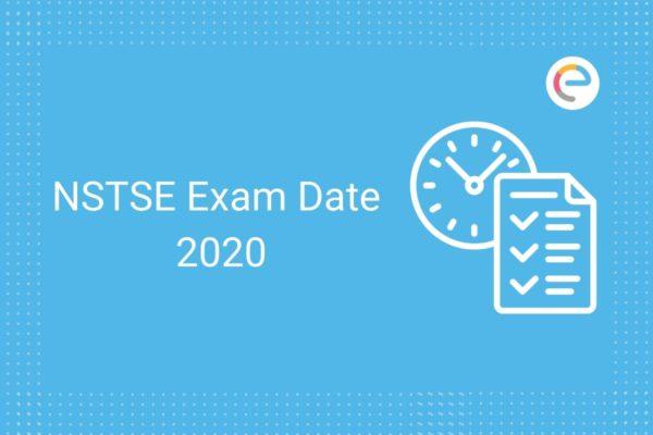 NSTSE Exam Date