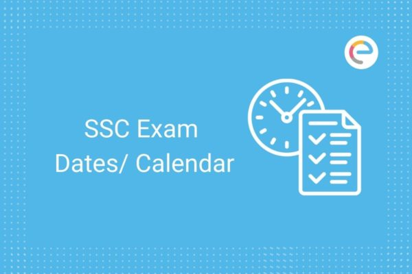 ssc exam dates