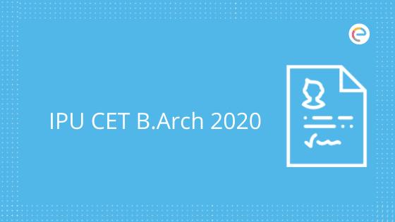 IPU CET B.Arch Admission