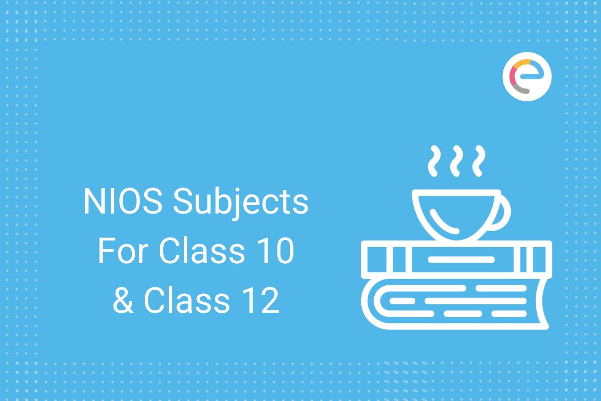 nios-subjects