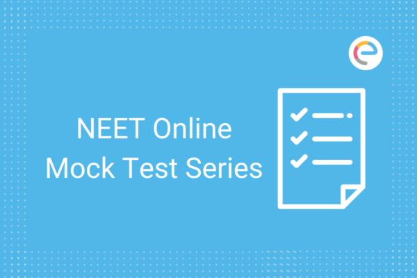 NEET Mock Test Series