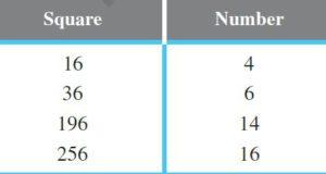 NCERT Solutions for Class 8 Maths Chapter 6