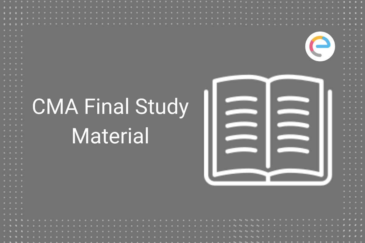 cma-final-study-material