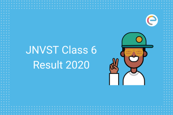 JNVST Result 2020 Navodaya Vidyalaya embibe