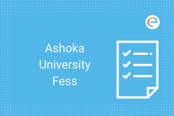 ashoka-university-fees