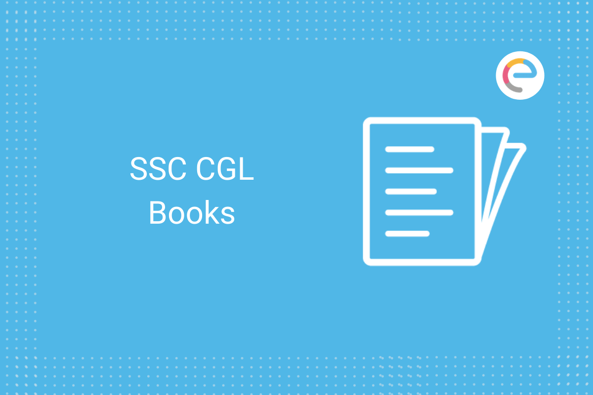 SSC CGL books 2020: Check