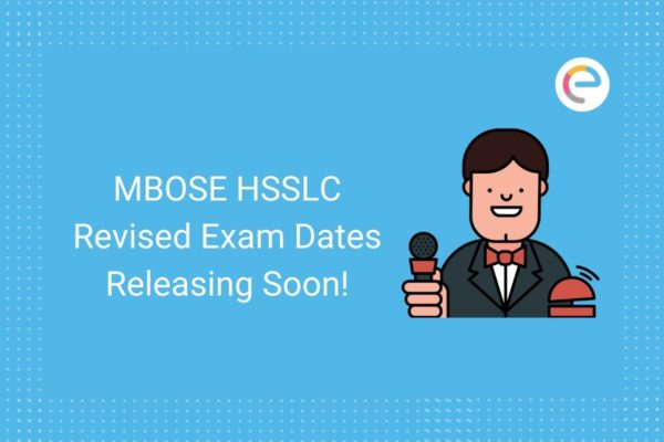MBOSE HSSLC Exam Dates To Finalize Soon
