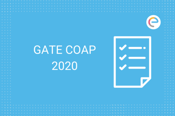 GATE COAP 2020