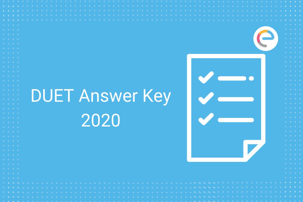 duet_answer_key
