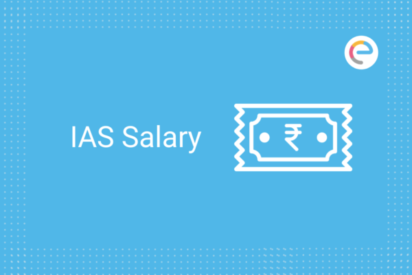 ias salary