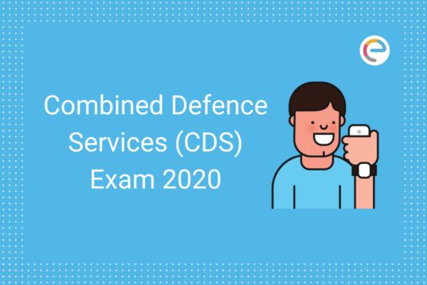 CDS Exam 2020 embibe