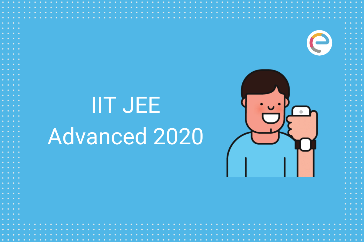 JEE Advanced 2020 embibe